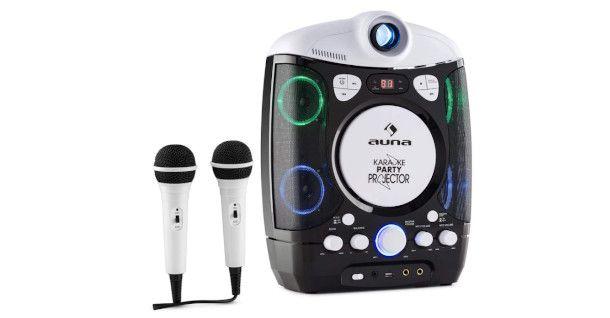 Kara Projektura karaoke per bambini