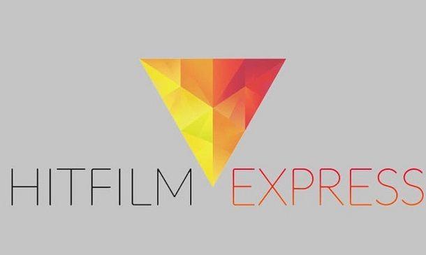 HitFilm Express