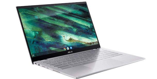 Asustek Chromebook C436FA