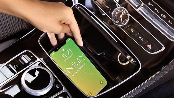 android auto senza cavo