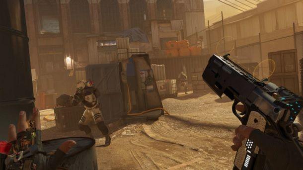 Half Life Alyx Migliori giochi VR PC