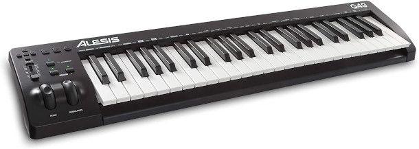 tastiera midi M-audio Q49 MK3