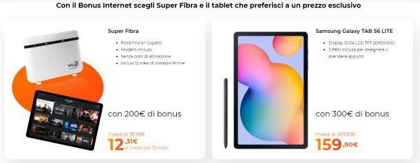 Come richiedere bonus PC e tablet