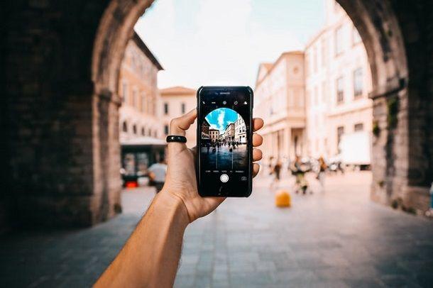 Altre app per scrivere su foto iPhone