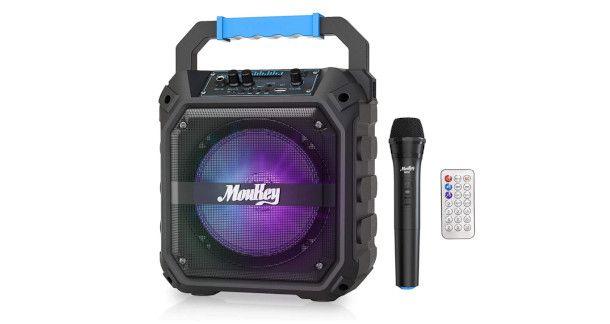 Moukey Karaoke
