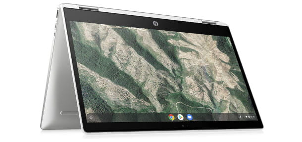Chromebook HP X360