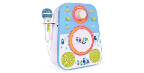 karaoke per bambini piccoli