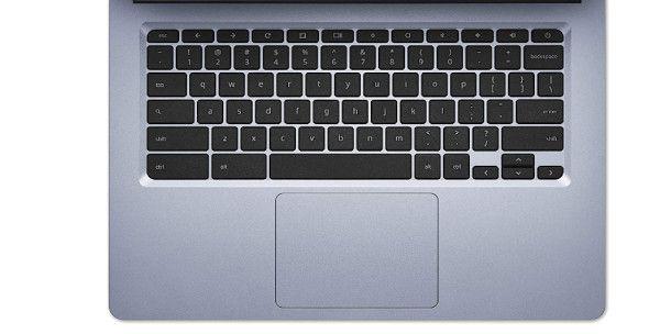 Tastiera Chromebook
