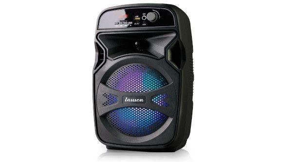 Lauson karaoke