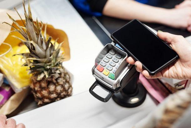 Pagare tramite NFC con i POS abilitati