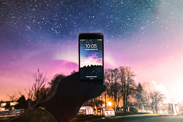 Come fotografare le stelle con il telefono
