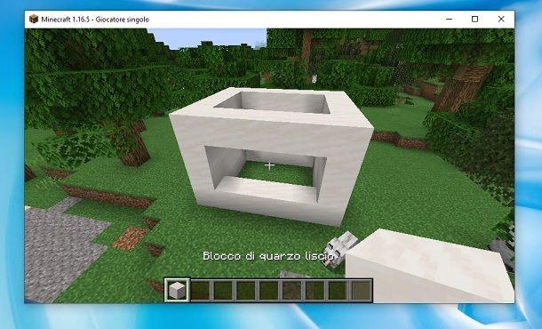 Muri Minecraft
