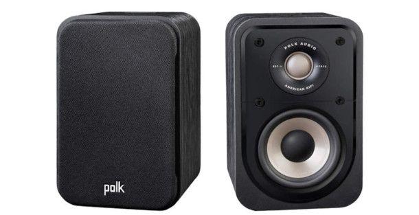 casse passive POLK AUDIO S10E