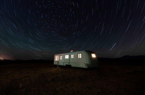 Come fotografare le stelle con il telefono star trail