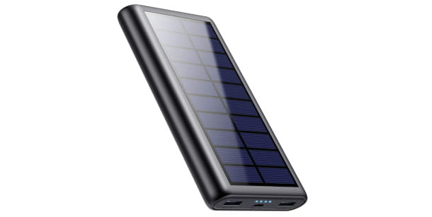 Feob power bank solare