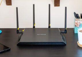 Come configurare Netgear extender