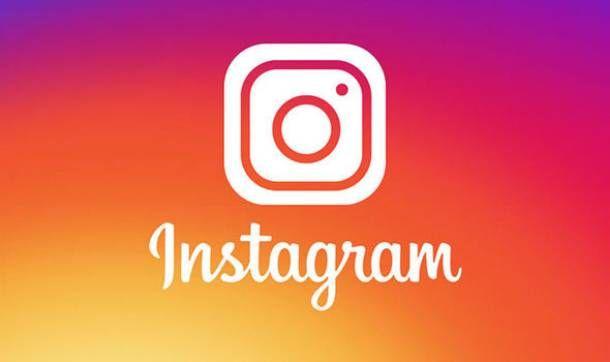 instagram sfondo
