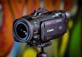 Migliori videocamere 4K: guida all'acquisto