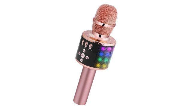 BONAOK microfono karaoke