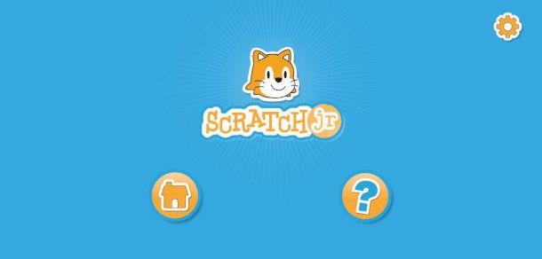 ScratchJr per Android