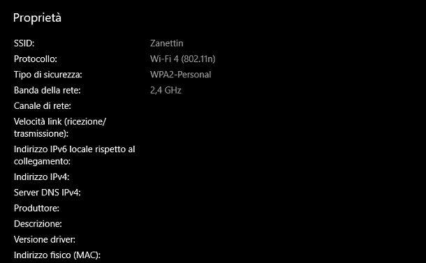 GHz WiFi WIndows 10