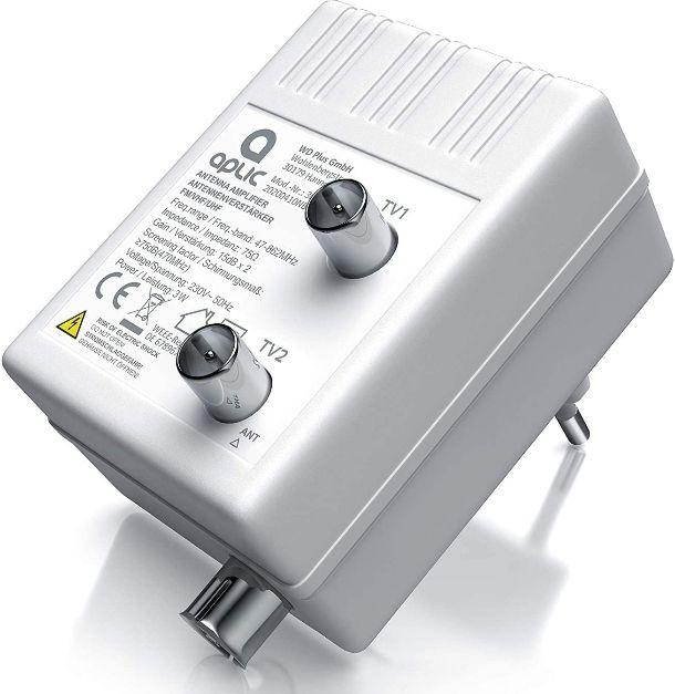 Amplificatore antenna