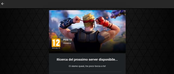 Tocca a te GeForce Now