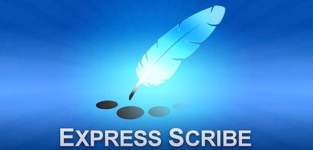 Express Scribe