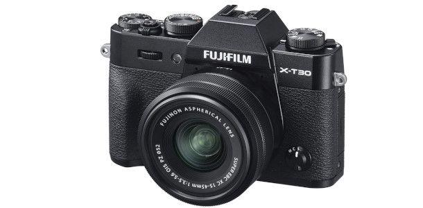 fotocamera Fujifilm XT-30