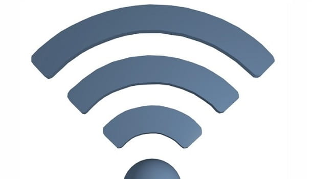 Icona WiFi