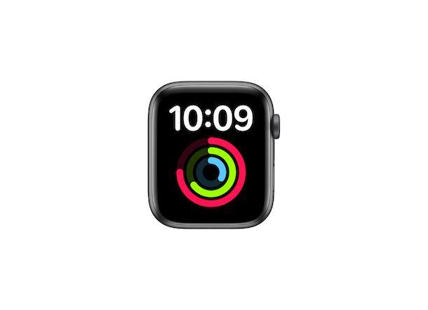 Quadrante Apple Watch Extra large