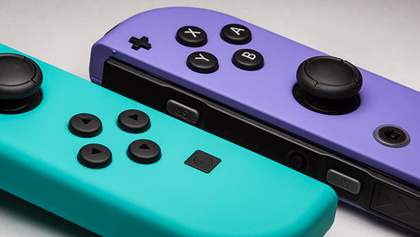 switch sync controller