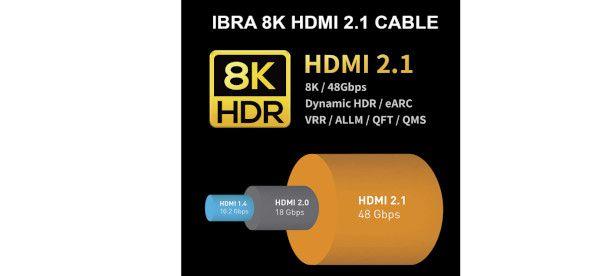tecnologia cavi HDMI