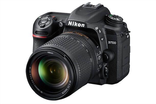 Migliori macchine fotografiche