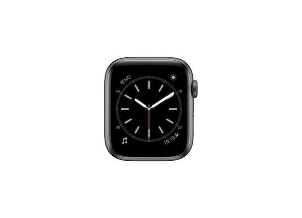 Quadrante Apple Watch Semplice