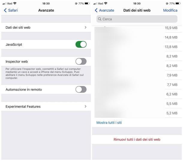 Come liberare spazio su iPhone senza eliminare nulla
