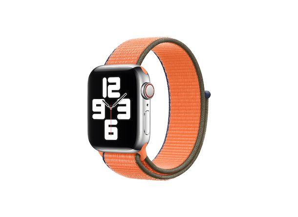 Apple Watch cinturino Sport Loop