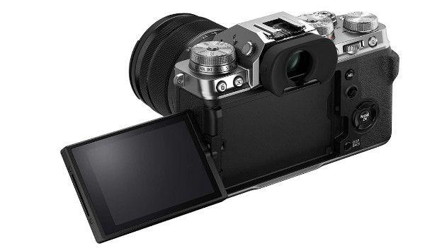 fotocamera retro