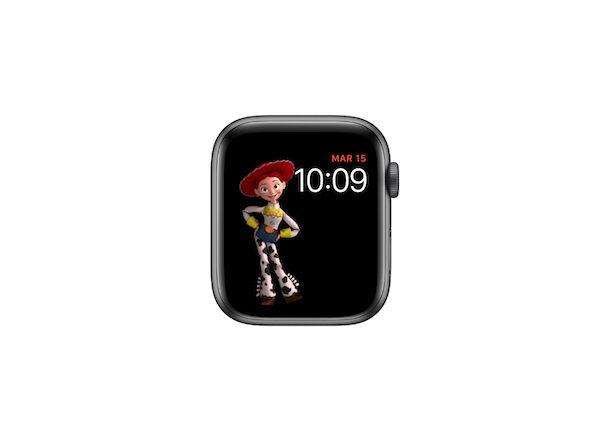 Quadrante Apple Watch Toy Story
