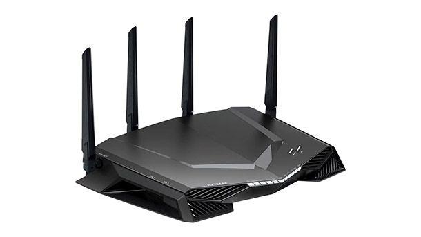 netgear top router gaming