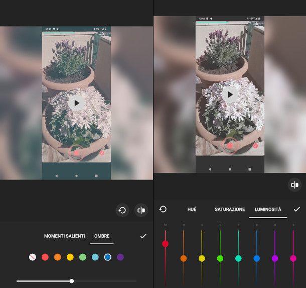 screenshot app InShot