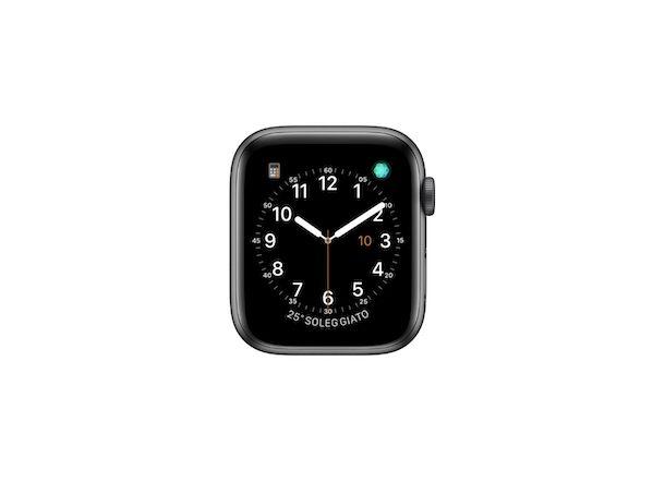 Quadrante Apple Watch Funzionale