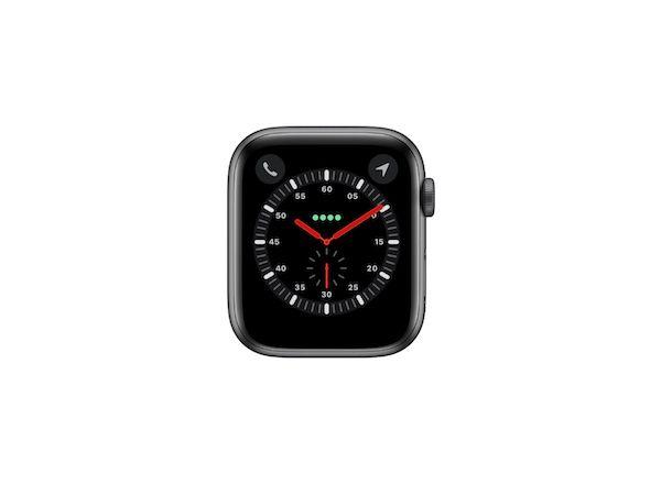 Quadrante Apple Watch Esplorazione