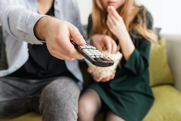 Come vedere i canali in HD