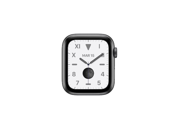 Quadrante Apple Watch California