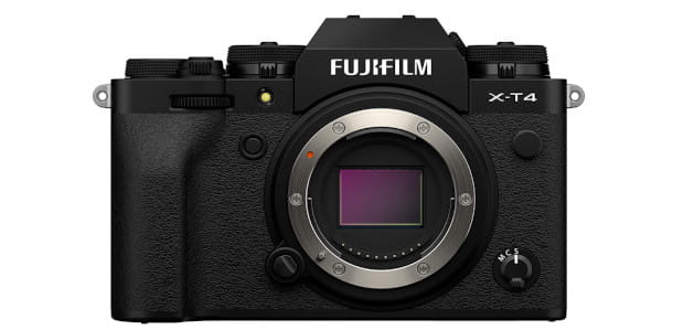 fotocamera Fujifilm X-T4
