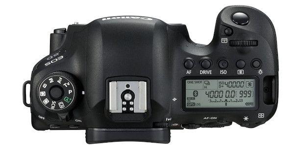 Fotocamera comandi
