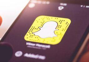Come recuperare i fuochi persi su Snapchat