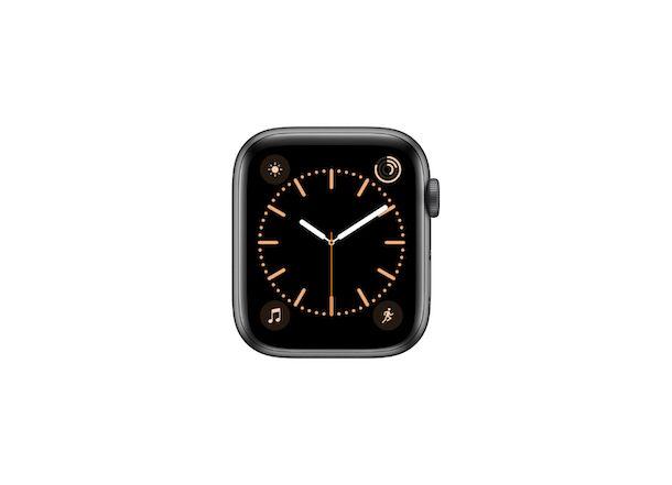 Quadrante Apple Watch Colore