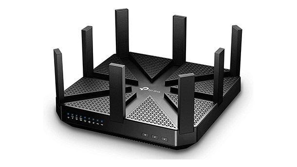 tplink gaming router top